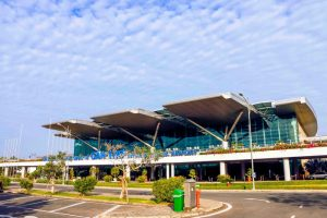 Cử tri kiến nghị mở rộng sân bay Cần Thơ thành trung tâm logistics kho vận quốc gia