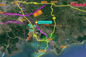 Dự kiến góp 6.770 tỷ đồng từ ngân sách để làm cao tốc Biên Hòa – Vũng Tàu