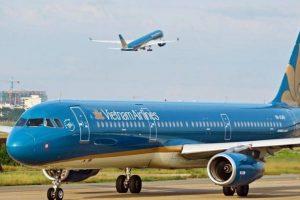 Vietnam Airlines chính thức khôi phục đường bay tới Vân Đồn