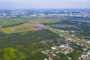 Sở Xây dựng TP. HCM đề xuất cấp phép xây dựng chính thức cho đất hỗn hợp