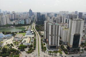 Thị trường căn hộ năm 2021 sẽ không có nhiều biến động