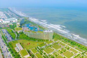 Thanh Hoá duyệt quy hoạch chi tiết KĐT hơn 117 ha tại Sầm Sơn của FLC