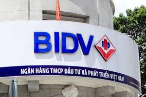 BIDV lùi ngày họp Đại hội đồng cổ đông thường niên 2021