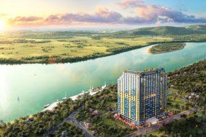 Thanh Hoá duyệt nhiệm vụ lập Điều chỉnh quy hoạch 1/2000 khu du lịch của Sun Group
