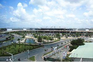 Sân bay quốc tế Tân Sơn Nhất sẽ có thêm đồn công an