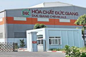 Vinachem sẽ thoái toàn bộ vốn tại DGC, dự thu hơn 2.300 tỷ