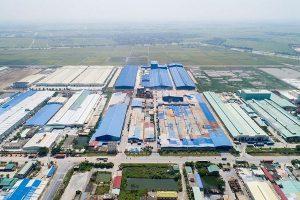 Nhà đầu tư khu công nghiệp gần 4.000 tỷ đồng tại Thái Bình là ai?