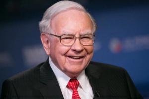 Tỷ phú Warren Buffett tin tưởng vào triển vọng kinh tế Mỹ