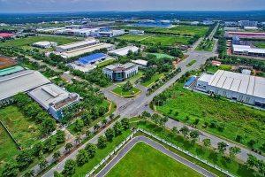 Đầu tư 925 tỷ đồng xây dựng hạ tầng khu công nghiệp Tây Bắc Hồ Xá tại Quảng Trị