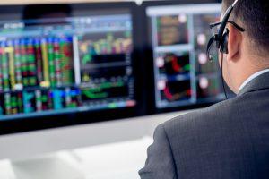 Tự doanh CTCK giảm bán ròng, nhóm cổ phiếu ngân hàng được mua trở lại