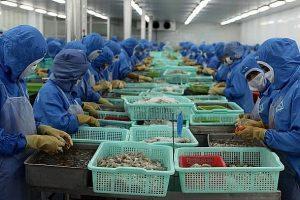 Xuất khẩu nông lâm thủy sản 2 tháng đầu năm đạt gần 6,2 tỷ USD