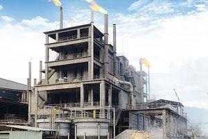 Hóa chất Đức Giang đặt mục tiêu lợi nhuận 1.100 tỷ đồng, cao nhất từ trước đến nay