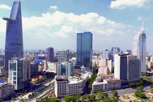 Giá đất bồi thường tại trung tâm TP. HCM cao nhất 730 triệu đồng/m2