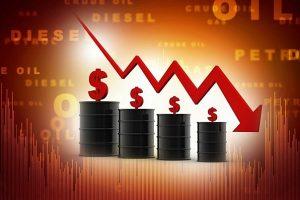 Giá xăng dầu hôm nay 2/3: Quay đầu giảm mạnh