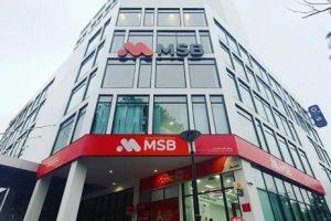 Sau 2 năm, DATC đã thoái gần hết vốn tại MSB