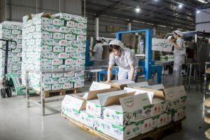 Mộc Châu Milk nâng chi trả cổ tức năm 2021 lên 25%, cân nhắc tăng giá bán sản phẩm có đường