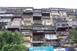 Hải Phòng: Đầu tư hơn 6.000 tỷ đồng xây mới và cải tạo chung cư cũ