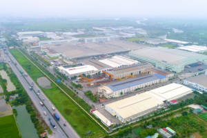 Phê duyệt dự án khu công nghiệp Gia Bình II gần 4.000 tỷ đồng ở Bắc Ninh