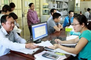 Hà Nội công khai 500 đơn vị nợ đọng bảo hiểm xã hội