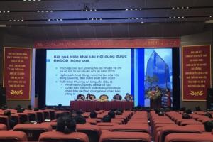 ĐHCĐ BIDV: Đã có nhiều nhà đầu tư quan tâm đến thương vụ chào bán cổ phần của BIDV