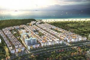 Thanh Hóa yêu cầu Sun Group sớm hoàn thiện hồ sơ ý tưởng quy hoạch KĐT Đông Nam 1.500ha