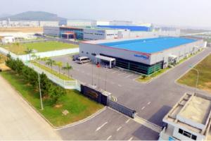 Vĩnh Phúc đón thêm dự án khu công nghiệp quy mô hơn 145ha