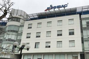 Kinh Bắc (KBC) tăng huy động vốn cho chiến lược mở rộng đầu tư kinh doanh