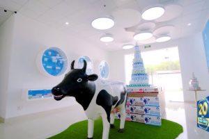 Lothamilk muốn bán toàn bộ cổ phiếu nắm giữ tại Sữa Quốc tế