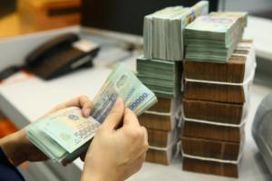 Tháng 3, lãi suất ngân hàng nào cao nhất?