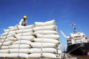 Xuất khẩu gạo tháng 3/2021 khởi sắc trở lại