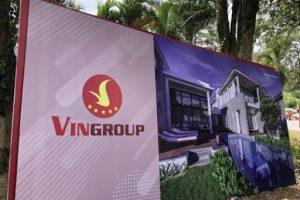 Tập đoàn Vingroup sắp trả cổ tức tỷ lệ 12,5%