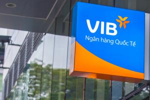VIB phát hành hơn 440 triệu cổ phiếu thưởng, nâng vốn lên 15.530 tỷ đồng