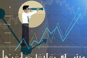 Chứng khoán Mirae Asset: VN-Index có triển vọng hướng đến mốc 1.400 điểm