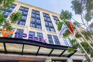 TPBank báo lãi hơn 1.400 tỷ đồng quý I/2021, nợ xấu 'nhích nhẹ'