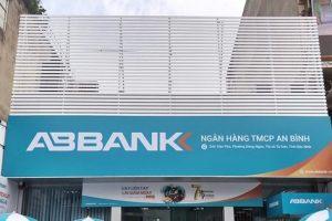 ABBank đặt kế hoạch lãi gần 2.000 tỷ đồng, tăng thêm vốn thông qua phát hành cổ phiếu