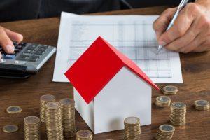 Lãi suất vay mua nhà ngân hàng nào thấp nhất tháng 4/2021?