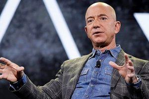 Jeff Bezos – Người đàn ông giàu nhất thế giới