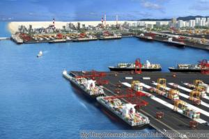 Quảng Trị: Bị 'tuýt còi', chủ đầu tư hứa 'hồi sinh' dự án bến cảng 14.200 tỷ vào cuối quý II/2021