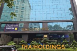 Thaiholdings muốn tăng vốn lên 7.000 tỷ đồng, góp hơn trăm tỷ thành lập Thaihomes