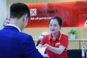 SeABank đặt mục tiêu lợi nhuận hơn 2.400 tỷ đồng, tăng vốn lên 15.238 tỷ đồng