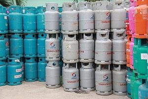 Giá gas hôm nay 21/5/2021: Bật tăng trở lại