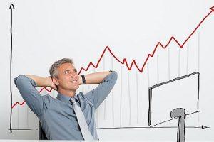 Cố phiếu dầu khí bứt phá, nhóm ngân hàng tiếp tục nâng đỡ thị trường