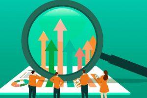 Các doanh nghiệp niêm yết phục hồi rực rỡ trong quý 1/2021