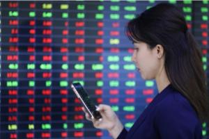 VN-Index đảo chiều ngoạn mục nhờ nhóm cổ phiếu bluechip, HPG vượt VNM về vốn hóa