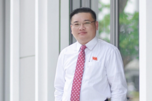 Đường tới Quốc hội: Doanh nhân Trần Khắc Tâm và những dấu ấn trên nghị trường