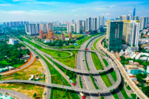 Dragon Capital liên tục bán ra cổ phiếu CII