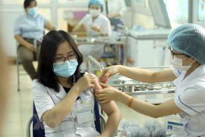 Bộ Ngoại giao thông tin về việc phê duyệt 2 loại vaccine Covid-19 của Trung Quốc