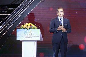 CEO Nestlé Việt Nam Binu Jacob: Vững tin đưa doanh nghiệp vượt qua 'cơn bão' Covid-19