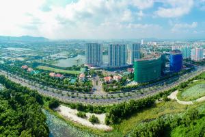 Rà soát khu đô thị 100ha của DIC Corp sau 25 năm vẫn dang dở tại Bà Rịa – Vũng Tàu