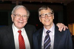 Hậu ly hôn, Bill Gates đầu tư xây lò phản ứng hạt nhân với tỷ phú Warren Buffett